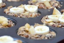 healthy breakfast / by Paige Zatorski