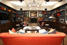 David and Bryan's House / by The New Normal