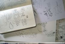 The Art of Writing & Paper Goods / by Meya Sanyang