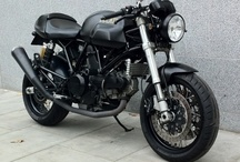 Cafe Racers / by Juan Gordo