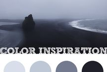 [own Blog] Color Inspiration / by Midsommarflicka