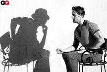 Men's Looks / by Jewel Powell
