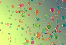 ◌ ° ◎ BUBBLES/BALLOONS ◎ ° ◌ / ◌ ° ◎ just a little ole album for some of the fun bubble & balloon pix i've stumbled upon while pinning ◎ ° ◌  / by Sassy