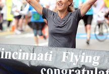 2011 Flying Pig Marathon / by Flying Pig