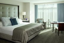 Royal Accomodations / With four extraordinary hotels offering a variety of services and amenities, you can end every night in comfort and luxury. Our expertly trained staff is available around the clock to ensure that your stay truly is fit for a king. / by Foxwoods Resort Casino