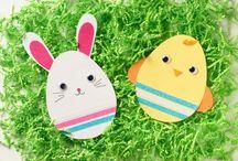 Easter / by Kerina Edwards