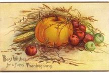Fall/Harvest / by Debbie Formento