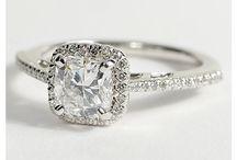 Ring Bling / by DesireeMMondesir.com