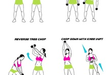 Health & Fitness / by Trina Griffin