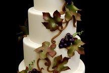 Winery Wedding Ideas / by Elisha Jones