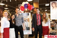 Designing with the Property Brothers / by The Brick