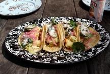 Favorite Recipes / by TigerChef Restaurant Equipment