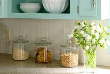 Kitchen-rific / by Bonnie Carroll Nelson