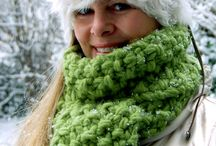 CrochetandKnit / by Melissa (melimelg)