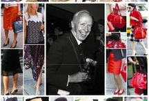 """Bill Cunningham - Fashion Photography / """"...it's the armour to survive the reality of everyday life. I don't think you could do away with it, it would be like doing away with civilization."""" Bill Cunninghman / by David Pressman Events LLC"""
