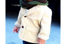 Baby Boy Fashion / by Sift & Whisk   Maria Noel