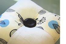I Sew When My Sewing Machine Works / by Kara Henry