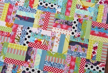 Quilting / by Gayle Theewis
