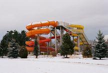 Winter / Snowy weather. / by Christine
