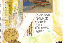 Graphic Design Inspiration / by Madeline Brandt