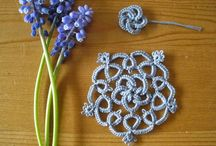 Tatting Thoughts / by Maridith Potts