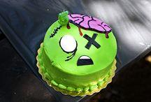Cake/cupcake Themes / by Teresa Boswell