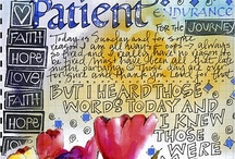 Art Journaling and Mixed Media / by Christy Keating