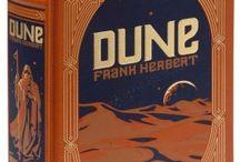 Frank Herbert's Dune / by John Castle