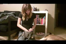 What's In Your Purse? / by Mandy Webster