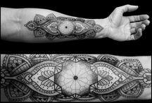 Tattoos / by Anya Kordecki