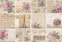 Digital Art & Printables / by DIY SHABBY CHIC