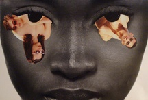 Collage/Art - Photomantage / by Liz Zimbelman