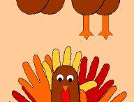 Thanksgiving / by Linda Kostelnik