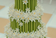 Cakes: Green / by Bonnie Merchant