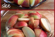 Fruit / by Vicki Hopper