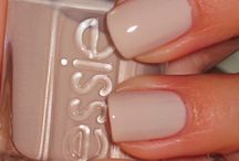 Nails  / by Amanda Kesten