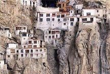 Awesome places in India. / Awesome places to visit in #India / by Tushar Narkar