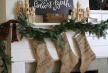 Christmas ideas / by Marelena Coleman