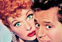 I love Lucy / by Ritz Reyes