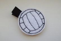 Volleyball / by Alisha Black