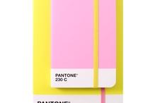 Pantoneesque / by :::mediadigest