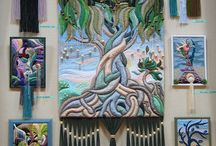 Tree inspiration / by Annette-m Farquhar