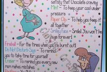 Baby shower  / by Jessica Snowden-Holcombe