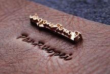 LeatherCrafting / by Paul Gavin