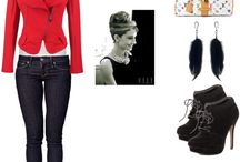 My Style / by Shae Maria