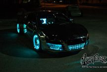 Dream Cars. / by Esdhra Fer