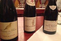 Ti Kave Wine Cellar / by Ti Kaye Resort & Spa