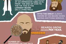 Beard-iful / by Bruce Sousa