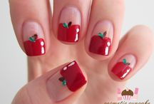 Nail it! / by berry duchess