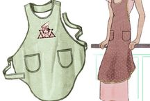 Aprons / by Lindsey Davey